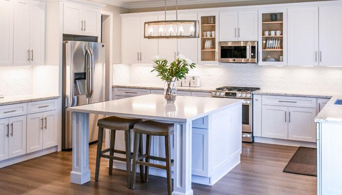 Custom Home Trends